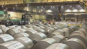 Tariff tiff: U.S. drops tariffs on Canadian aluminum
