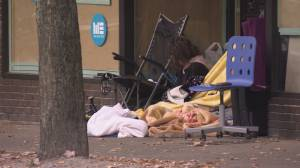 Additional temporary shelters opening in Vancouver for winter months