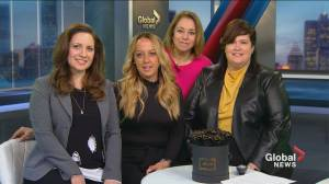 West Island Community Shares celebrates influential business women- Day 4