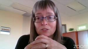 Dr. Hinshaw says 'Open for Summer' plan set stage for 4th wave of COVID-19 in Alberta (02:10)