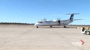 WestJet announces return to Atlantic Canadian airports (02:01)