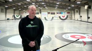 Saskatoon city council to look at helping curling clubs (01:29)