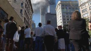 How America is preparing to mark 20 years since 9/11 (03:49)