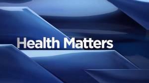 Edmonton Health Matters: Oct. 31