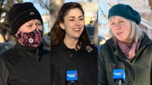 Parents raise concerns about planned amalgamation of 3 Saskatoon schools (01:43)