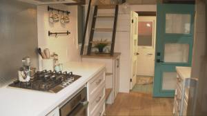 Small spaces making big impact on fans at the Toronto Fall Home Show