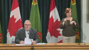 Coronavirus outbreak: Saskatchewan changes policy on allowing visitors at long-term care homes
