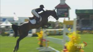 Road to Tokyo Olympics starts at Spruce Meadows Masters for Calgary show jumper