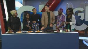 Cooking contest celebrates Black History Month
