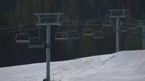 B.C.'s circuit breaker lockdown surprises Whistler (02:07)