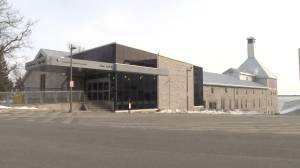 Kingston's revamped Tett Centre celebrates five year anniversary (02:16)
