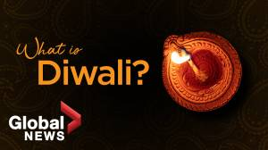 What is Diwali? (01:25)