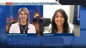 Program designed to improve student literacy (04:37)