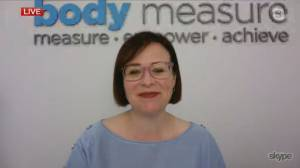 Healthy Living Report: Body fat (04:06)