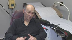 Doctor in East Hants, N.S., calls it quits over lack of provincial support