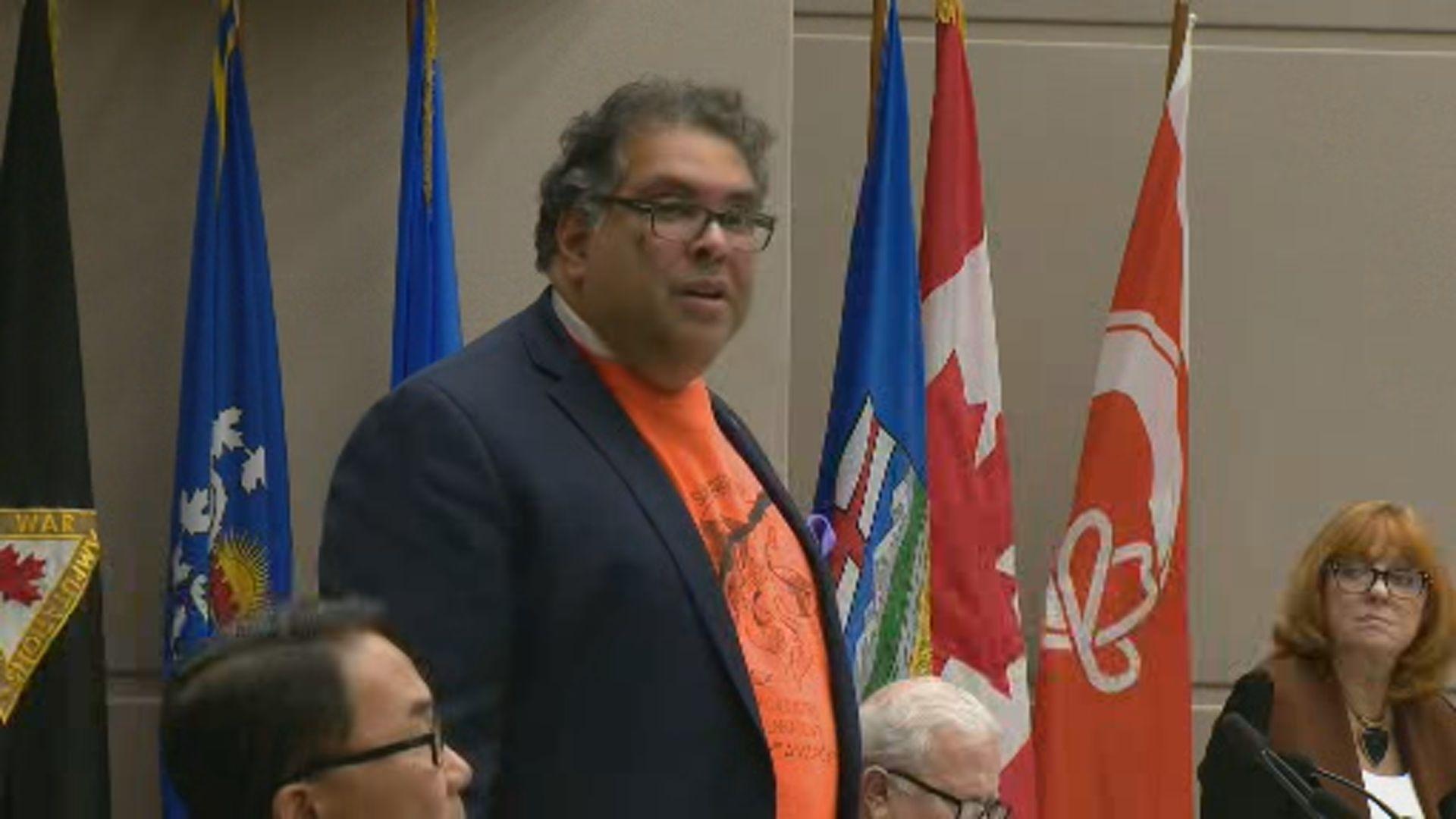 Calgary unanimously votes to condemn Quebec's Bill 21