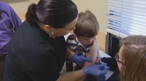 Mandatory immunization reporting begins