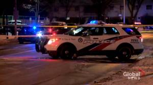 Toronto police identify man killed in west-end shooting