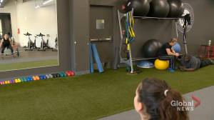 Saskatchewan gyms prepare to reopen as province announces set date for Phase 3