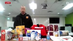 Emergency Preparedness Week (03:50)