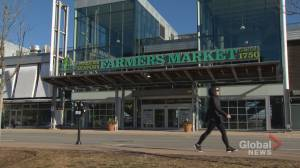 Halifax Seaport Market changing venues, weekend-only (01:52)