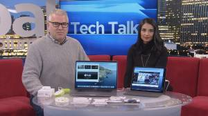 Tech Talk: Creator technology