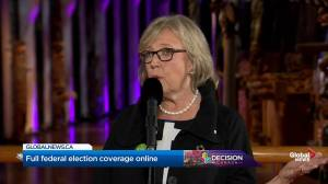 Leaders' Debate: May answers on whether she would allow pro-life candidates