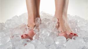 What to do if you always have cold hands and feet