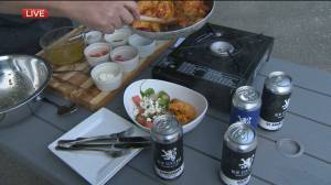 Habitat for Humanity NS plans virtual Down Home Kitchen Party (05:58)