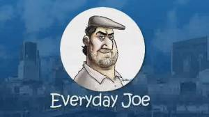 Everyday Joe Aug. 16 (01:36)