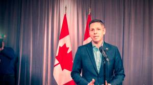 It's a difficult time for Winnipeggers right now: Mayor Brian Bowman (06:28)