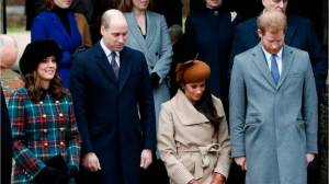 Royal Family Christmas traditions