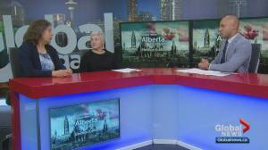 Calgary panel discusses climate change and the federal election