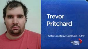 Dangerous offender hearing continues in Lethbridge for Trevor Pritchard (01:48)