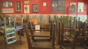 B.C. top doctor allows indoor dining once again but extends travel restrictions (02:07)