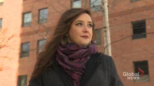 N.S. woman leads charge for hospital 'bubble zones' to protect those seeking abortion services
