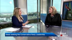 Ontario MP Marilyn Gladu lone woman to seek Conservative leadership