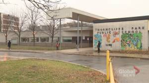 19 positive COVID-19 cases at East York elementary school (02:10)