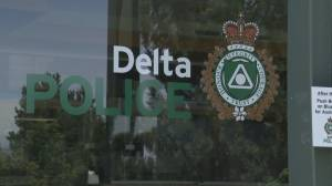 Anger over revelations Delta Police paid $42K to a PR firm during scandal (01:57)