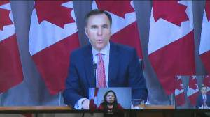 Coronavirus outbreak: Morneau says rent relief program provides incentive to landlords to apply