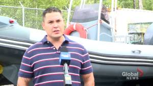 Sipekne'katik First Nation fishermen say their right to fish denied