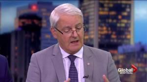 Focus Montreal Immigration Debate Part 2 (08:42)
