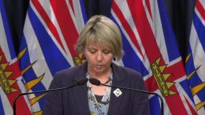 B.C. health officials report 366 new cases of COVID-19 and four new deaths over 72-hour period