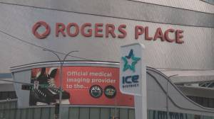 Ice at Edmonton's Terwillegar rec centre part of Oilers' hub city bid