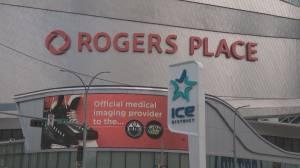 Ice at Edmonton's Terwillegar rec centre part of Oilers' hub city bid