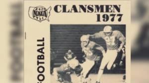 SFU review Clan athletics team nickname