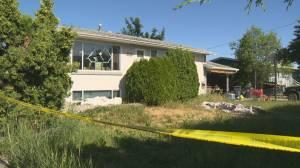 Kelowna man in custody after body discovered (01:12)