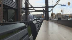 'Surprised and disappointed': Okanagan eateries call for regional approach to new restrictions (02:16)
