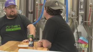 Lower Sackville brewer calls opening mid-pandemic a success