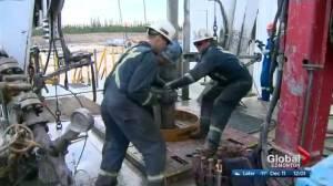 Alberta Energy War Room launches